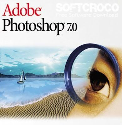Adobe Photoshop 7.0 Download Free For Windows