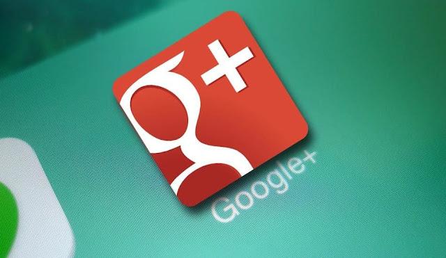 Google+ Untuk Meningkatkan Trafik Blog