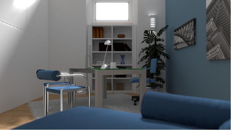 Progettare uno studio medico versatile e funzionale dettagli home