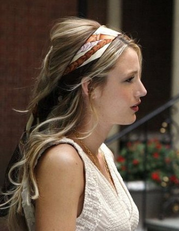 Fashion Is My Drug Get The Look Serena Van Der Woodsen