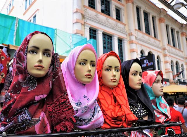hijabenka model gamis terbaru