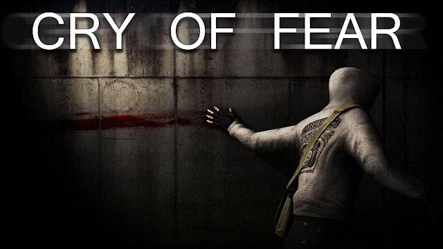 Cry of Fear un juego de terror basado en una modificación de Half-Life 1.