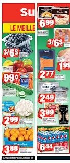 Super C Weekly Flyer and Circulaire December 13 - 19, 2018