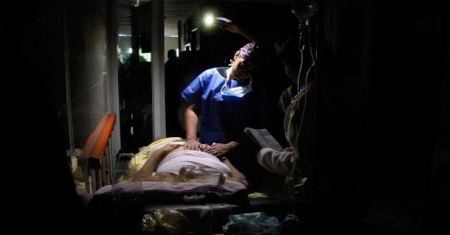 Dos pacientes de los Magallanes de Catia murieron por el apagón