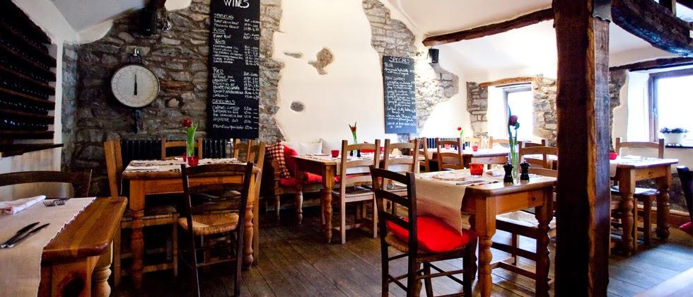Italian Restaurant Gisburn