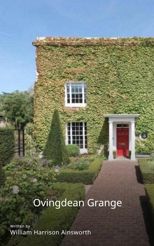 Ovingdean Grange (Part 1)