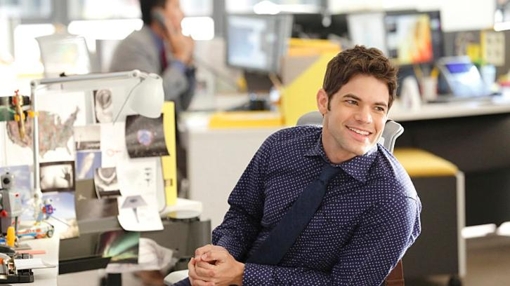 Supergirl - Season 4 - Jeremy Jordan Returning in a Recurring Role *Updated 20th June 2018*