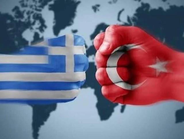 Σε πλήρη εξέλιξη το σχέδιο περικύκλωσης της Ελλάδας από την Τουρκία