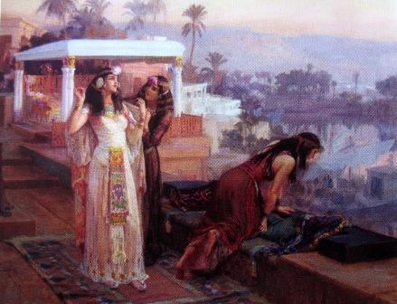 Kisah Cleopatra