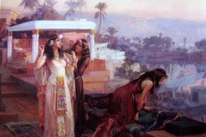 Kisah Ratu Cleopatra
