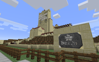 minecraft twilight zone tower of terror