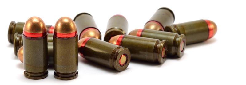 Естонія передала Україні 9-мм патрони до пістолета ПМ