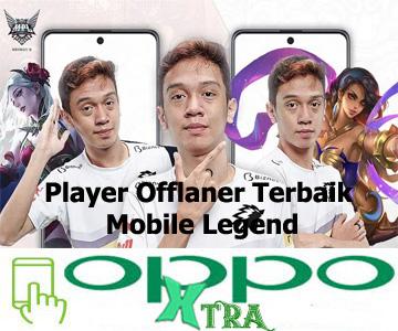 Player Offlaner Terbaik Mobile Legend