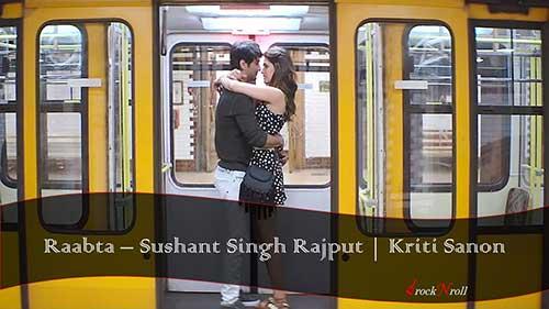 Raabta-Sushant-Singh-Rajput-Kriti-Sanon