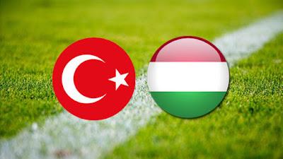 مشاهدة مباراة تركيا والمجر 3-9-2020 بث مباشر في دوري الامم الاوروبية