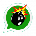whatsapp bomber apk, whatsapp bomber crash, whatsapp ultimate bomber apk free download, whatsapp bomber crash apk download
