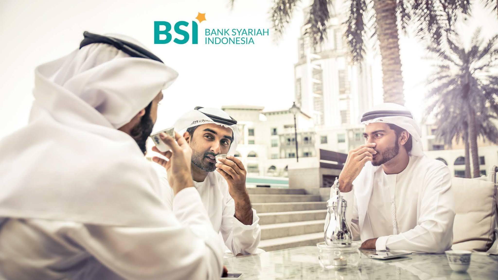 Kode BSI Bank Syariah Indonesia
