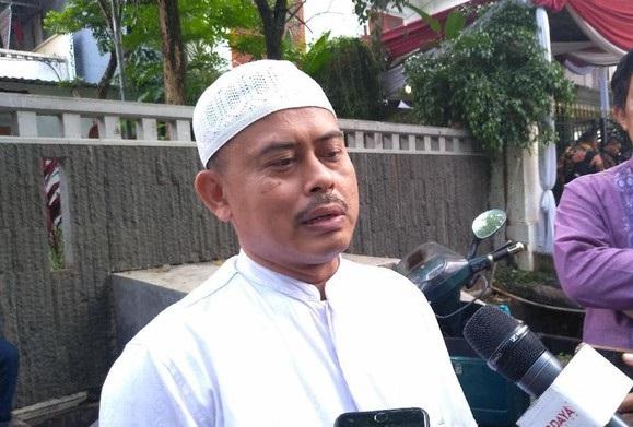 Abu Janda Sebut Pelapornya adalah Orang FPI dan Didasari Dendam Politik, Slamet Maarif Berikan Jawaban Menohok