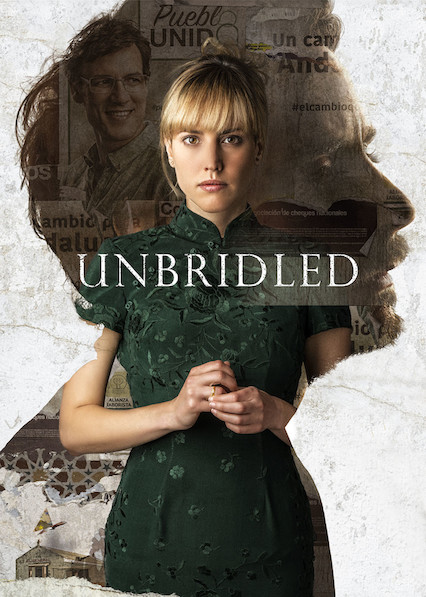 Unbridled 2018 Spanish Movie Bluray 720p With Subtitle