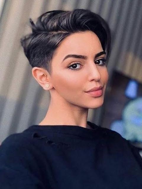 corte corto 2020 pelo