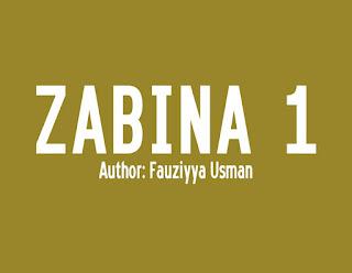 Zabina 1