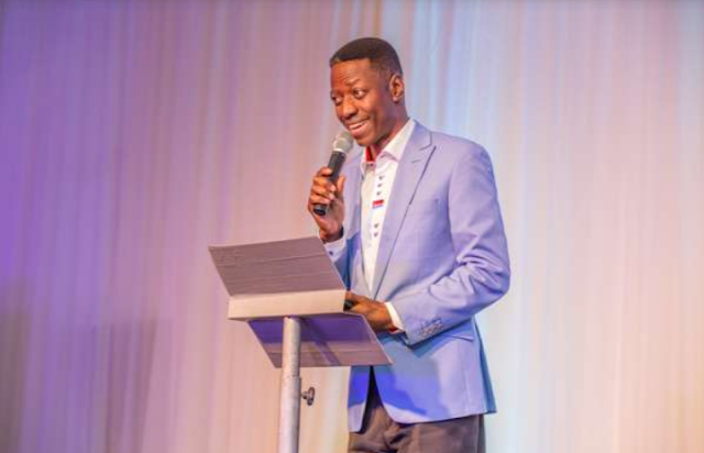 How To Find Your Wife By Pastor Sam Adeyemi