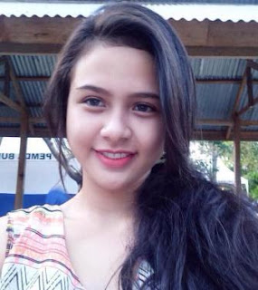 Profil Maizura foto cantik