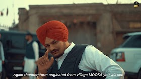 Tibeyan Da Putt Lyrics - Sidhu Moosewala - Lyricsonn