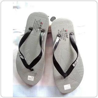 sandal Jepit OTG Spon DWS