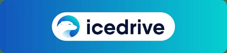 Icedrive Logo PNG