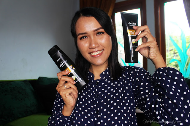 uli-mayang-blog-kompetisi-emeron-shampo-conditioner-urang-aring-black