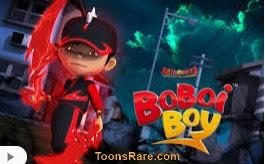 BoBoiBoy in hindi