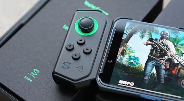 5 Rekomendasi HP Android Gaming Harga Murah Terbaru