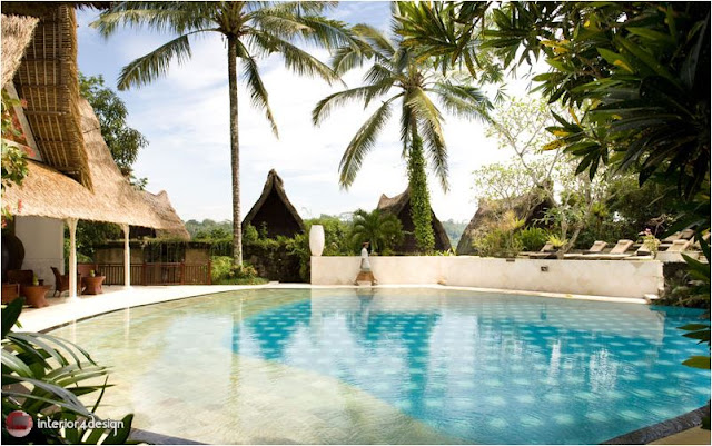 Luxury And Romance In Bali: Kupu Kupu Barong Villas And Tree Spa 5