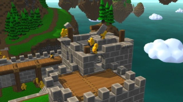 Castle Story Free Download PC Games