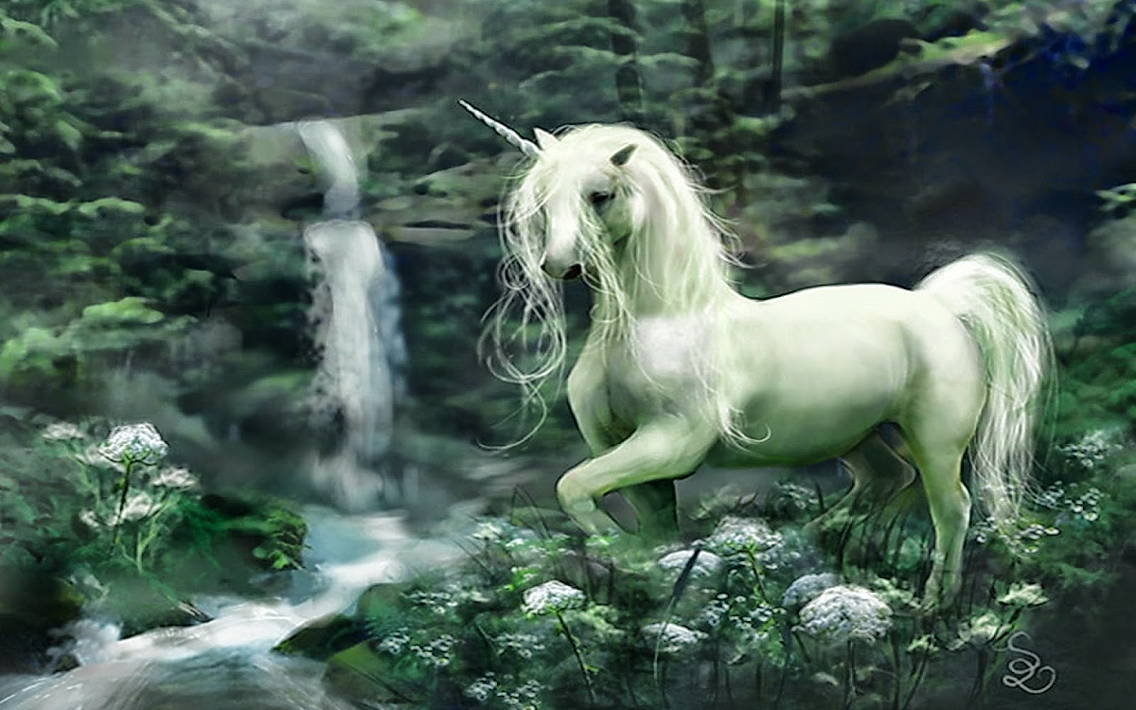Amazing   Wallpaper Horse Mystical - 3d-abstract_widewallpaper_white-unicorn_42625  Trends_8310098.jpg