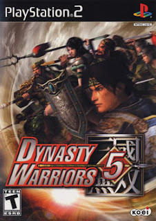 Download Dynasty Warriors 5 PS2 ISO