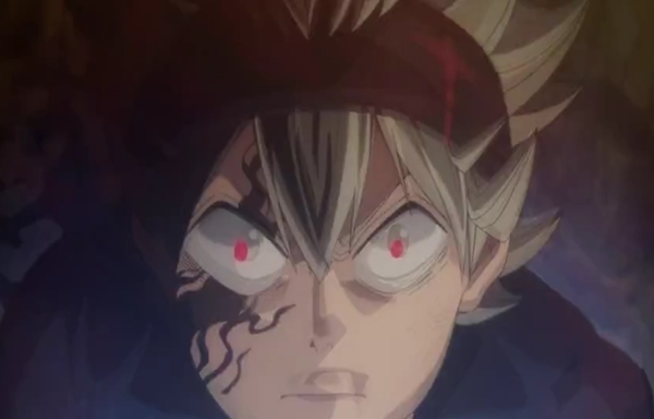 Black Clover Episodio 01 Dublado