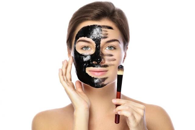 Masker Wajah Untuk Kulit Berminyak dan Komedo