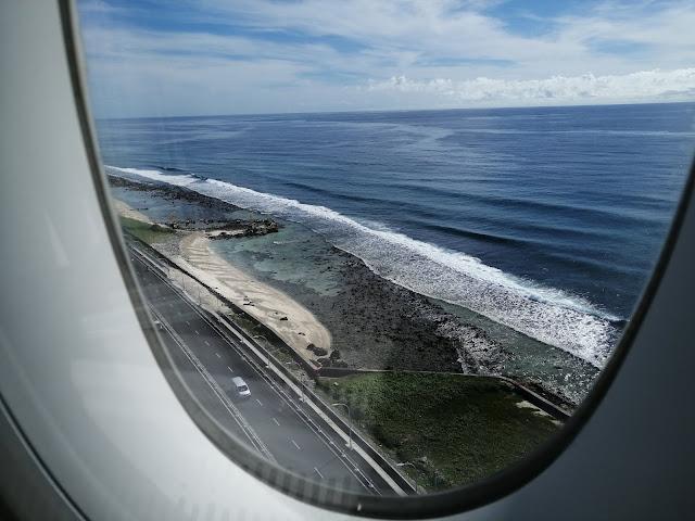 Flughafen Malediven