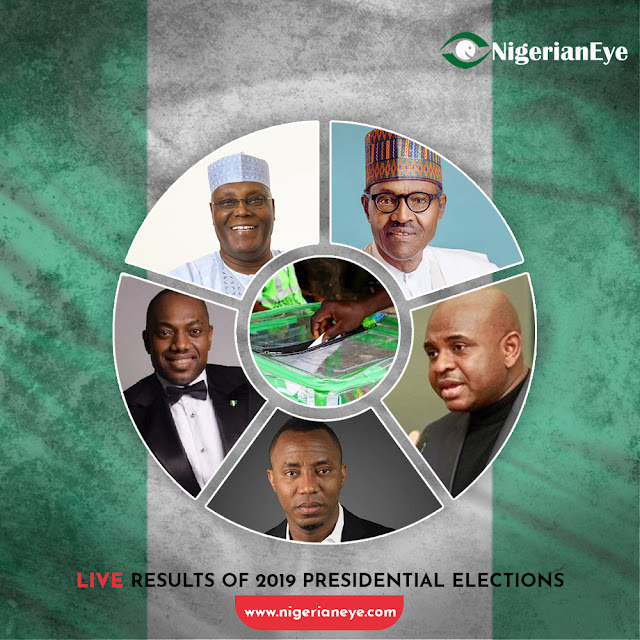 2019 Presidential And National