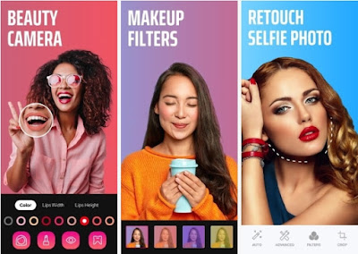 A Beginner's Guide to Best Editing Apps For Selfies