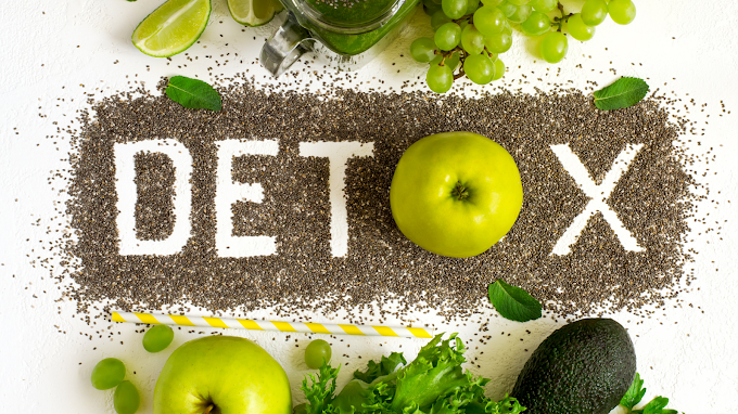 Myths and Realities about the Detox trend
