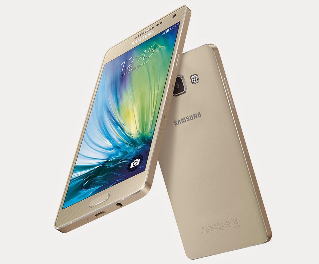 Spesifikasi dan Harga Samsung Galaxy A5