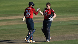 South Africa vs England 2nd T20I 29th November 2020 Highlights