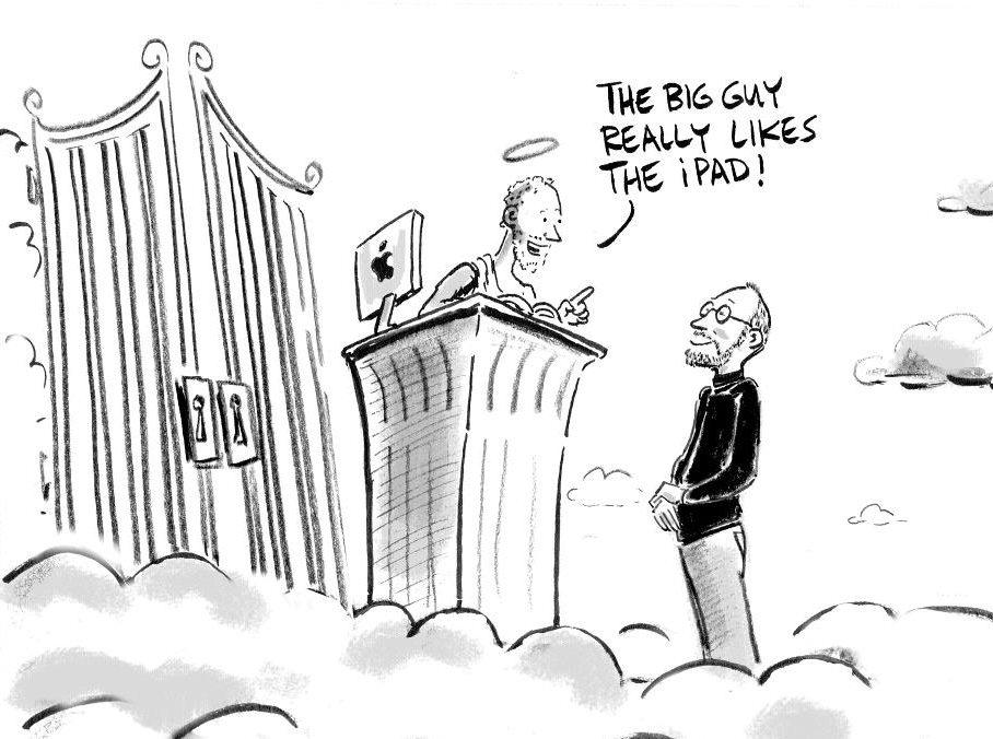 Find A Grave Steve Jobs: Paul' Web Logs: Steve Jobs