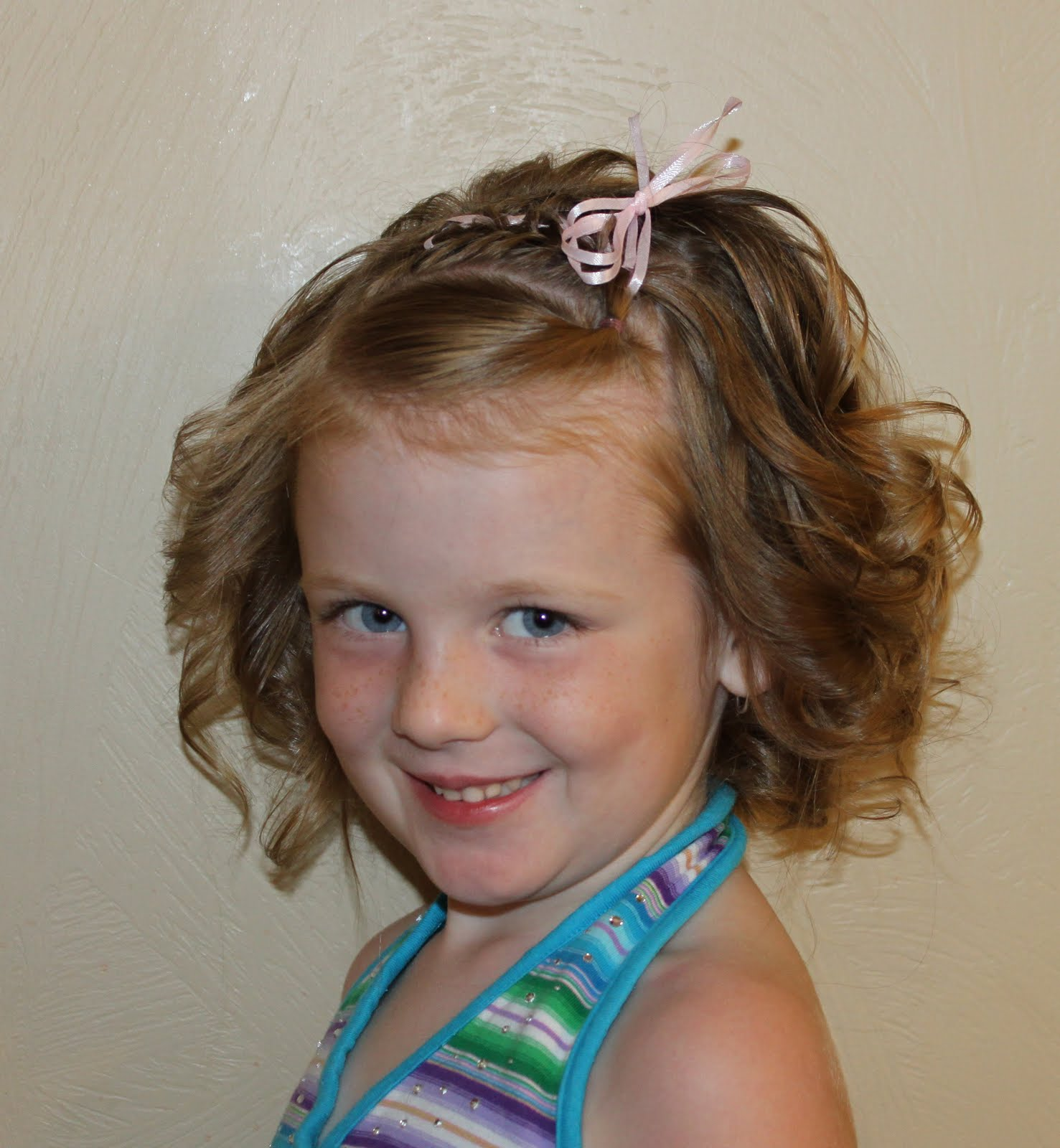 Hairstyles For Girls The Wright Hair Toddler Braids And