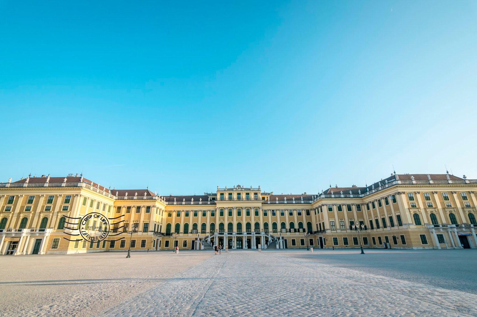 12 Places We Visited during 3 days in Vienna, Austria
