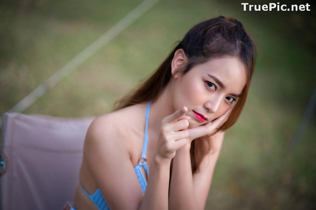 Image Thailand Model - Noppawan Limapirak (น้องเมย์) - Beautiful Picture 2021 Collection - TruePic.net - Picture-4