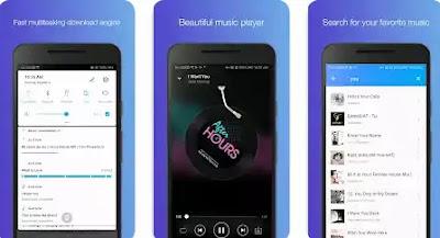 Aplikasi download Lagu Populer